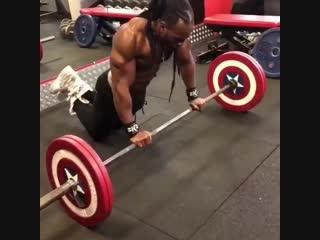Strength of Body. Суперсет для прокачки тела