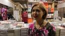 Кофейня ЛитРес на книжной ярмарке Non/fiction 2018
