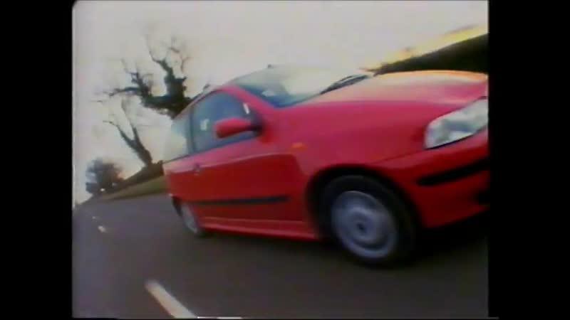 Old Top Gear 1997 Hot Hatch Shootout