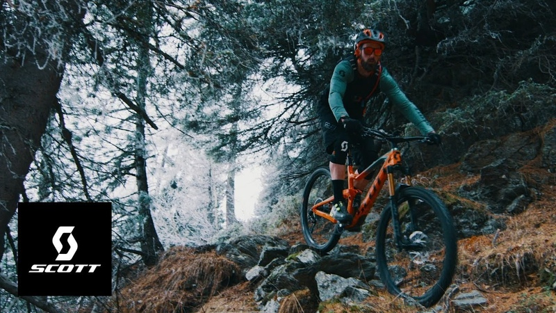 These Austrian Trails Will Make You Jealous Matthias Stonig and His Local