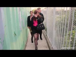 Jacquieetmicheltv Marie Kate et Sandy l explosion de luxure Marie Kate Sandy
