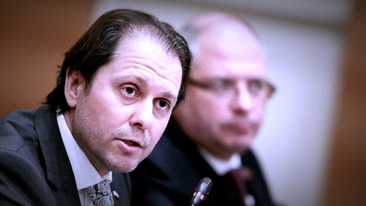Депутат Госдумы Владимир Сысоев призвал обязать руководство школ расширять изучение ОПК