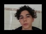 Один из избивавших подростка хулиганов