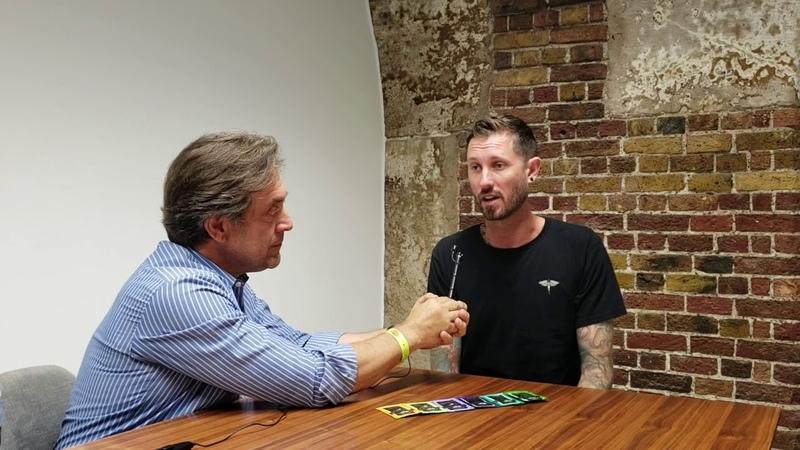 Kron Pharma и Ink-Eeze начинают сотрудничество