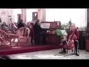 Андрей Катичев фортепиано импровизация на тему Жаворонок Дом Романса