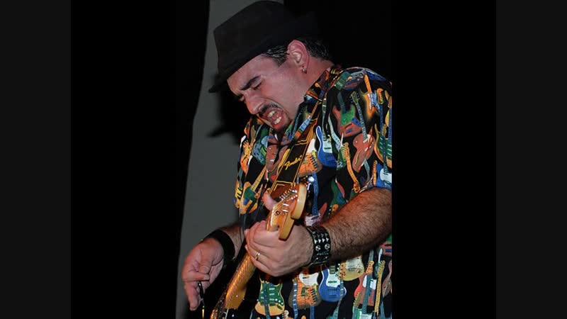 Dan Granero _I Hear The Blues Calling My Name.