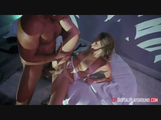 Cadence Lux - Pussy Projection [All Sex, Hardcore, Blowjob, Gonzo]