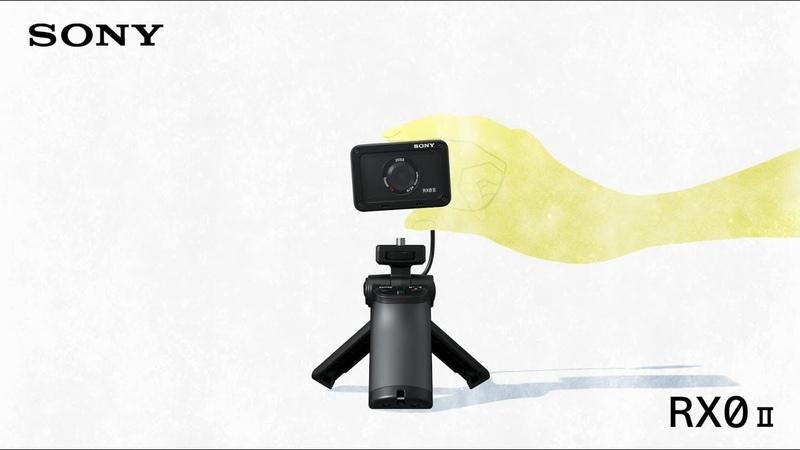 Sony | Cyber-shot | RX0 II - Travel with Sony