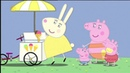 Peppa Pig (Series 1) - Very Hot Day (with subtitles)