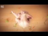 Давай подвигай попой или Zombi Chicken Dance