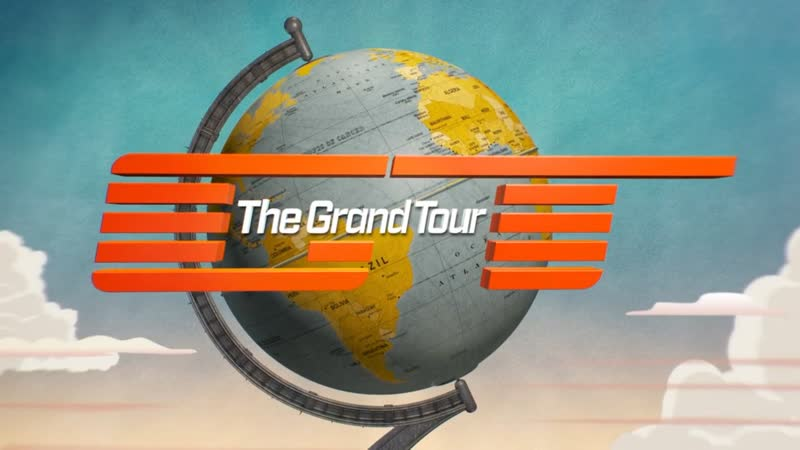 Гранд тур 3 сезон 10 серия / The Grand Tour (2019)