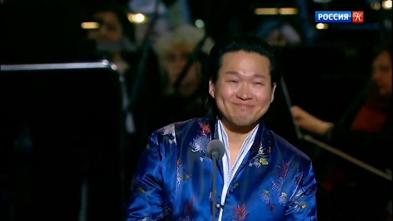 David DQ Lee Crede luom chegli riposi (BraVo Awards 2019)