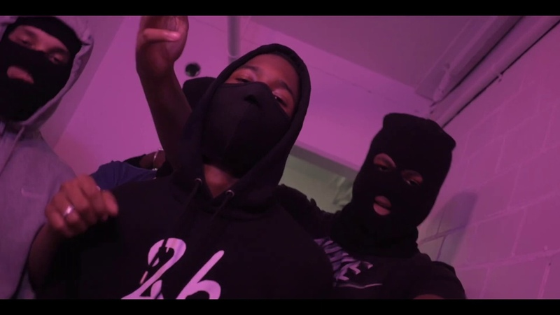 R2 - BLIJFSPITS (PROD BY YOUNGINBEATS) MUSIC VIDEO
