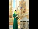 Хор братии Свято-Введенского мужского монастыря Оптина пустынь - Честнейшую Херувим