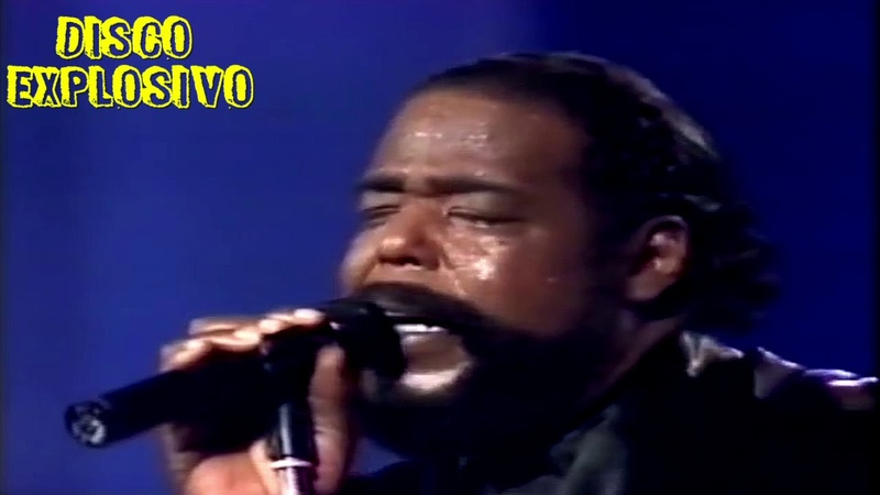 Barry White ~ Playing Your Game, Baby