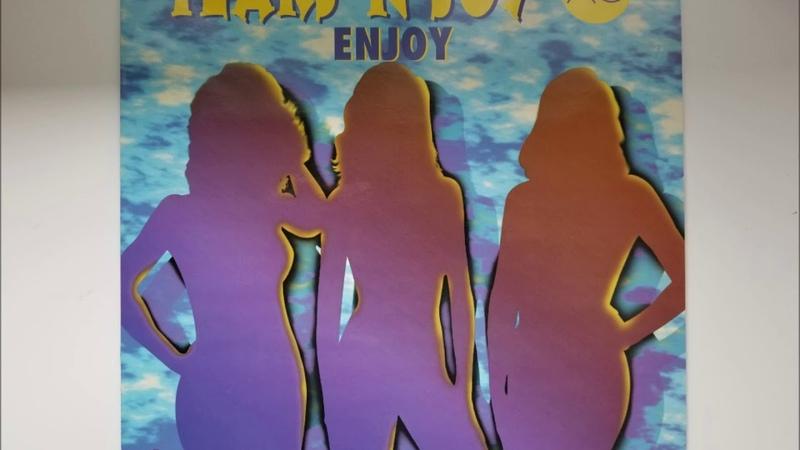 Tears N'Joy – Take My Life (LP Version) (1995)
