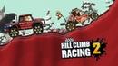 Hill Climb Racing 2 hack - Dune Buggy vs Super Diesel