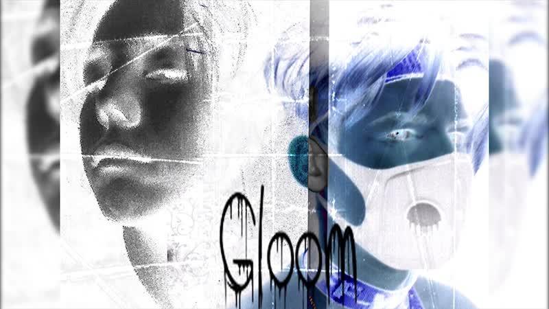 Blade x Katana - Gloom