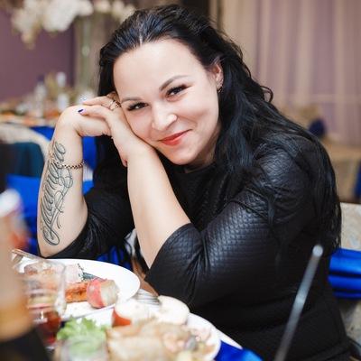 Екатерина Пищеркова-Игонина