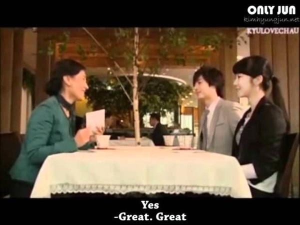 [ENG] Kim Hyung Jun - Black City Part 3/4