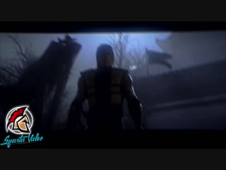 MORTAL KOMBAT Sparta Video
