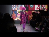 Kaia Gerber, Bella Hadid and more on the runway for the Anna Sui Fashion Show in NYC