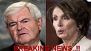 Newt Gingrich Just EXPOSED EVERYTHING!! TOP DEMS Shaking!!