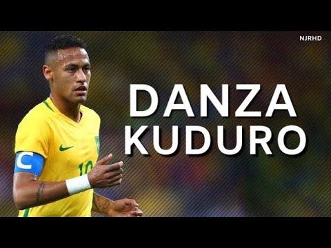 Neymar Jr ► Danza Kuduro - Mix Skills and Goals - HD