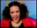 Blümchen [Blossom / Jasmin Wagner] - Kleiner Satellit Piep, Piep | Offizielles Musikvideo (1996)