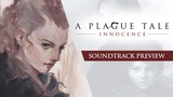 A Plague Tale Innocence - Soundtrack &amp Speed Painting Amicia