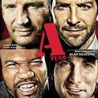 Alan Silvestri альбом The A-Team