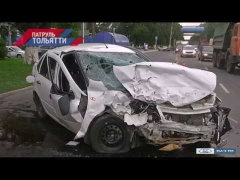 «Патруль Тольятти» на ВАЗ ТВ/ТОЛЬЯТТИ24 15.07.2019