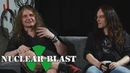 BLIND GUARDIAN - From Demo Tape To 'Battalions' (OFFICIAL DOCUMENTARY 1)