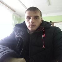 Анкета Евгений Прокофьев