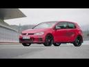2020 Volkswagen Golf GTI TCR iç dış tasarım tanıtımı