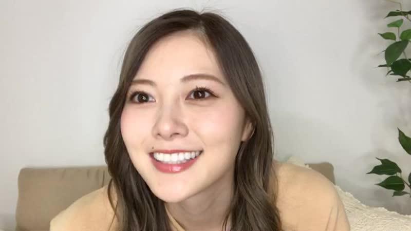 46_shiraishimai_showroom (2018年11月16日20時00分32秒)