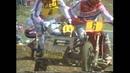 Bächtold Fuss Sidecar Motocross World Championship Wohlen 1986