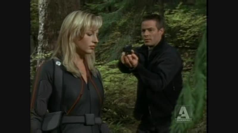 Первая волна 3 сезон, 19 серия (1998-2001)