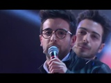 Il Volo ad House Party