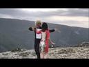 Красивая Чеченская Лезгинка С Фотогеничной Девушкой (Дубки) 2018 ALISHKA AZARINA ELVIN Сhechen Dance