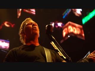 Metallica - Moth Into Flame (Little Rock, AR - January 20, 2019)