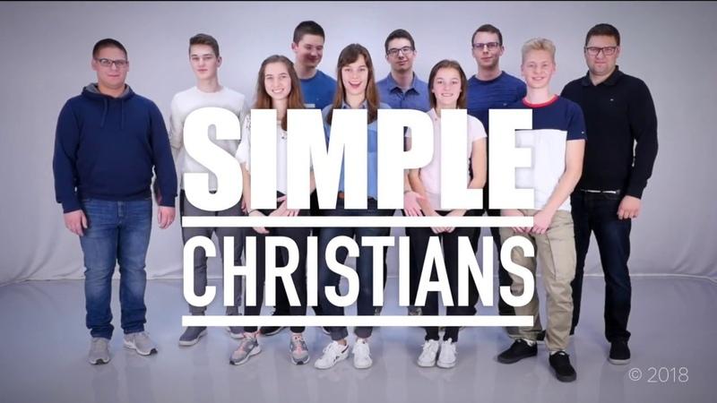 Simple Christians