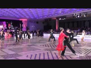 Кубок Кремля 2017 - Пасодобль - Kremlin Cup 2017 - Pasodoble