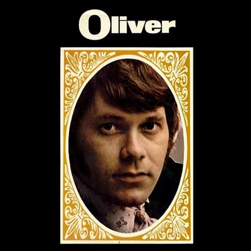 Oliver альбом Oliver