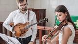 Telemann Gulliver Suite in D major, TWV 40108 - Mandolin &amp Violin