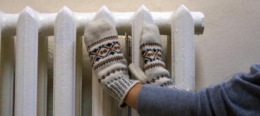 Жители Усть-Илимска жалуются на низкую температуру в батареях