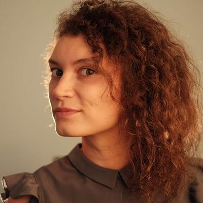 Екатерина Киянченко