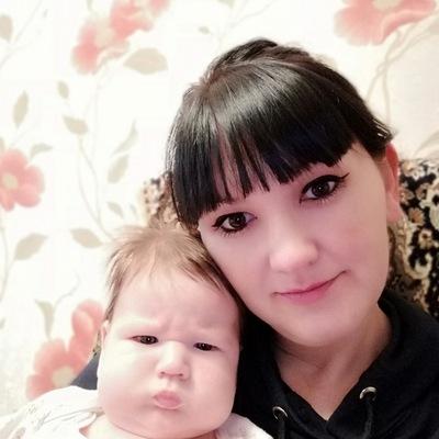 Юлия Шамсутдинова