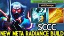 SCCC Kunkka New Meta is Real Radiance Build 7 20 Dota 2