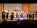Международный конкурс скрипачей Виктора Третьякова. Открытие